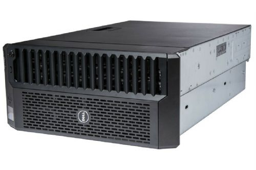 Dell PowerEdge VRTX Rack Blade Server Chassis 6x 200GB SSD 6x 1TB HDD AMD W7000